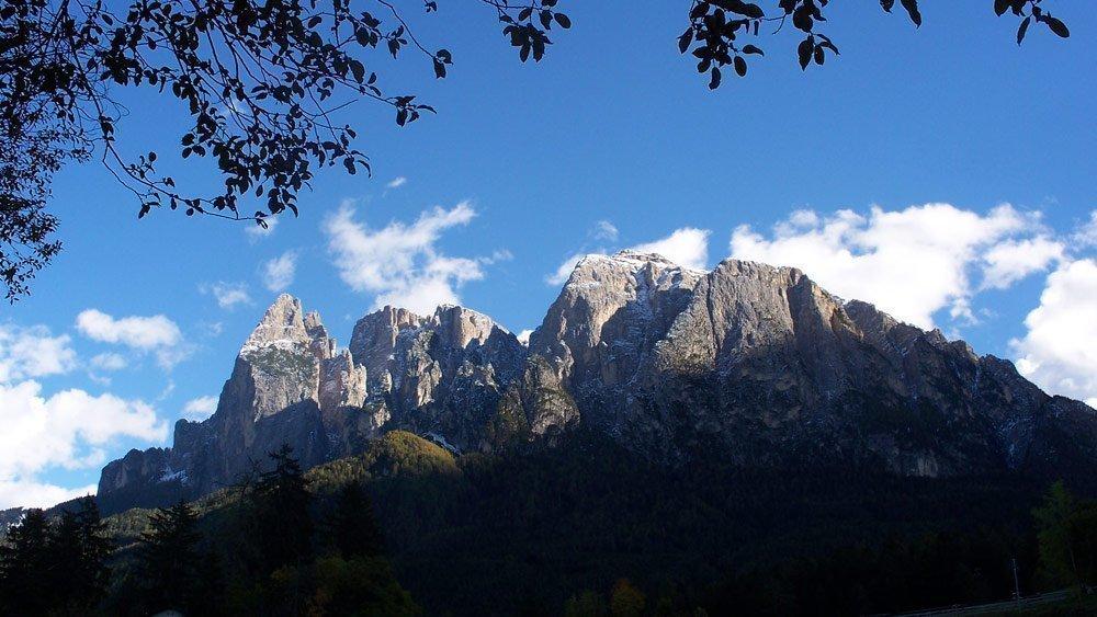 Urlaub auf der Seiser Alm: Ferien vor hochalpiner Kulisse