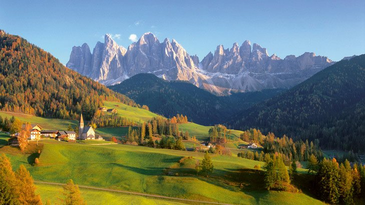 Geological expeditions during your holidays in the Dolomites