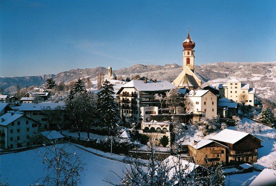 Winterurlaub in den Dolomiten: Urlaubsträume im weißen Pulverschnee